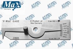 Wac Gauge  from A ONE TOOLS TRADING LLC
