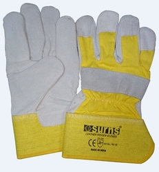SURNS Leather Gloves RG-01 from CHYTHANYA BUILDING MATERIALS TRADING LLC DUBAI