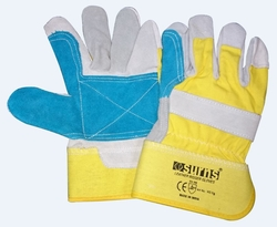 SURNS Leather Gloves RG-05 from CHYTHANYA BUILDING MATERIALS TRADING LLC DUBAI