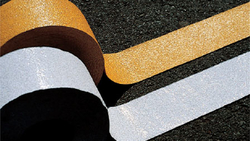 reflective pavement marking tape from ADEX AZEEM.SHA@ADEXUAE.COM/0555775434 SALES@ADEXUAE.COM 0564083305