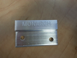 Monarch Clips All Types