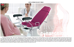 GYNAECOLOGY CHAIR SUPPLIER IN DUBAI from MASTERMED EQUIPMENT TRADING LLC