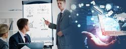 ERP COMPANIES IN UAE from VERNUS IT SOLUTIONS