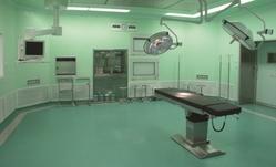 Antibacterial Flooring Contractor in Dubai from ZAYAANCO