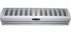 Air Curtains supplier in uae from SPARK TECHNICAL SUPPLIES FZE