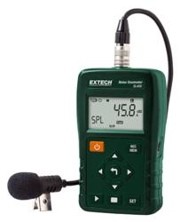 Personal Noise Dosimeter with USB Interface from ADEX  PHIJU@ADEXUAE.COM/ SALES@ADEXUAE.COM/0558763747/0564083305