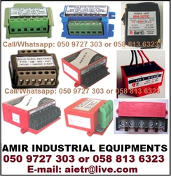 Crane Brake Rectifier Motor Brake Rectifier AC DC Brake Rectifier Distributor Dealer Supplier in UAE Dubai Abu Dhabi Sharjah Ajman RAK UAQ Gulf Africa from AMIR INDUSTRIAL EQUIPMENTS