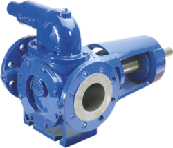 INTERNAL GEAR PUMP from AMCA HYDRAULICS
