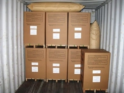 Kraft dunnage air bag from AMFICO AGENCIES PVT. LTD.