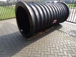 Dredge Suction Hoses from ATLAS AL SHARQ TRADING ESTABLISHMENT