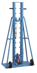 Hydraulic Cable Drum Jack supplier in Dubai from ONTIDES INTERNATIONAL FZC