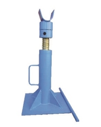 Mechanical Screw Jack supplier from ONTIDES INTERNATIONAL FZC