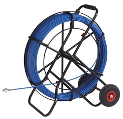 Glass Fibre Rods supplier from ONTIDES INTERNATIONAL FZC