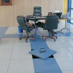 RAISED FLOOR from HMI BUILDING MATERIAL TRADING