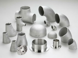 SS 316 STAINLESS STEEL PIPE FITTINGS
