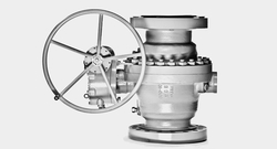Ball valves  from PROSMATE TRADING AND SERVICES