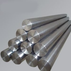 TITANIUM ROUND BARS from PEARL OVERSEAS