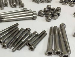 2205 DUPLEX STAINLESS STEEL FASTENERS from PEARL OVERSEAS