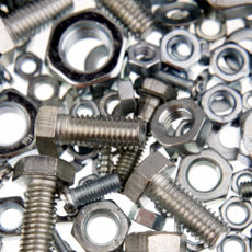 2507 SUPER DUPLEX STAINLESS STEEL FASTENERS from PEARL OVERSEAS