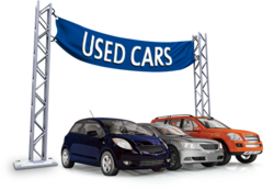 Used Cars In UAE from WESUPPLY GENERAL TRADING FZC