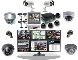 CCTV  from NOBLE INFORMATION TECHNOLOGY