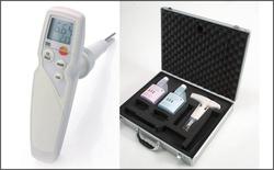 Cheap pH meter dubai, UAE from ENVIRO ENGINEERING GENERAL TRADING LLC (OFFICIAL DISTRIBUTOR OF TESTO)