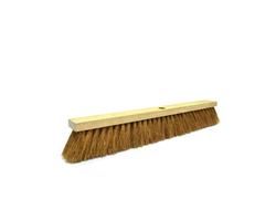 Coco brush from AL MAS CLEANING MAT. TR. L.L.C