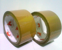 Bopp Brown Tape from AIPL TAPES INDUSTRY LLC