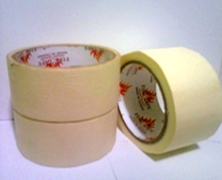 Masking Tape manufracturer in uae from AIPL TAPES INDUSTRY LLC