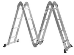 ZAMIL MULTIPURPOSE LADDERS from CHYTHANYA BUILDING MATERIALS TRADING LLC DUBAI