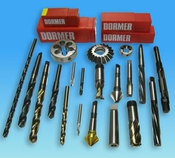 Dormer Drill bit from CHYTHANYA BUILDING MATERIALS TRADING LLC DUBAI