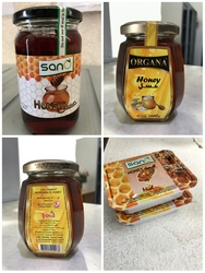 Pure Honey  from TROFINA FOOD MIDDLE EAST FZC