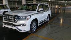 Car Export Dubai