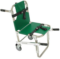 Evacuation Chair in Dubai from KREND MEDICAL EQUIPMENT TRADING LLC