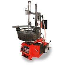 TYRE CHANGER from GOLDEN ISLAND BUILDING MATERIAL TRADING LLC