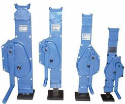 STEEL JACK  from GOLDEN ISLAND BUILDING MATERIAL TRADING LLC