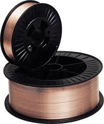 MIG WIRE from GOLDEN ISLAND BUILDING MATERIAL TRADING LLC