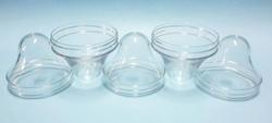 33GMS 83MM Jar Preform from NISHANT MOULDINGS PVT LTD