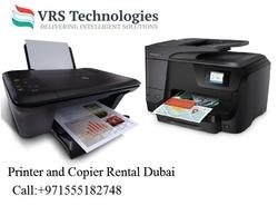 Rent Printer in Dubai,UAE | Copier,Photocopier Rental,Lease  in Dubai