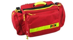 PAX Maximum Carry Case- Pax -Dura- Red  from ARASCA MEDICAL EQUIPMENT TRADING LLC