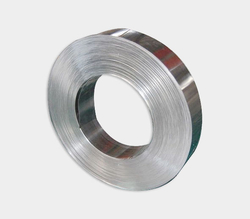 301 stainless steel Strip from ASHAPURA STEEL
