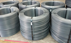 303 stainless steel wire from ASHAPURA STEEL