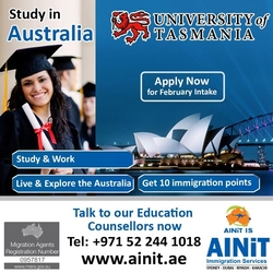 Educational & Immigration Consultants from AINIT IMMIGRATION SERVICES