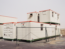 Container Modification from HICORP TECHNICAL SERVICES