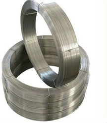 416 Stainless Steel wire from ASHAPURA STEEL