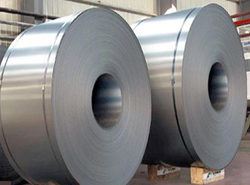Duplex Alloy 2507 strip from ASHAPURA STEEL