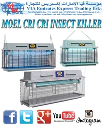 Insect Killer Machine from VIA EMIRATES EXPRESS TRADING EST