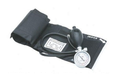 Sapphire aneriod sphygmomanometer --F90592 from ARASCA MEDICAL EQUIPMENT TRADING LLC