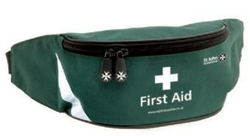 Zenith bum bag first Aid kit  from ARASCA MEDICAL EQUIPMENT TRADING LLC