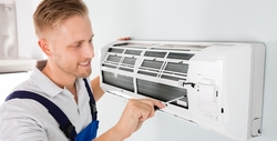 AC CHILLER PARTS AND REPAIRS